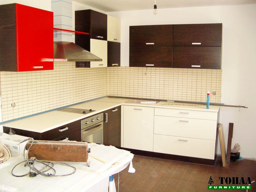 Шарена кухня