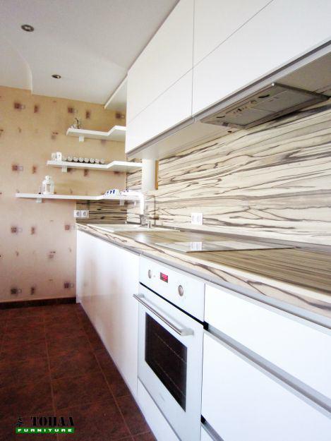 Кухня с плот F901 Артууд