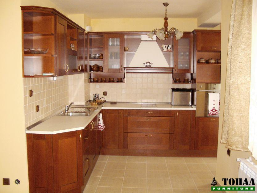 МДФ Кухня