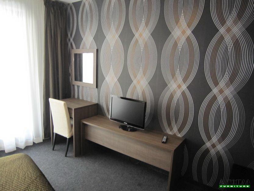 Дизайнерско хотелско обзавеждане