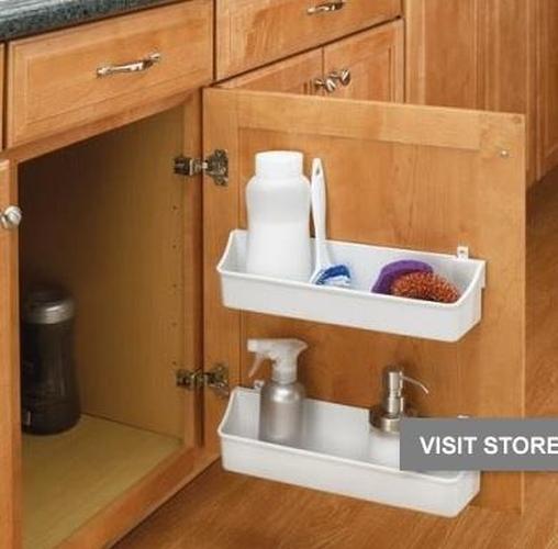 Идеи за функционално разпределение в кухнята (5)